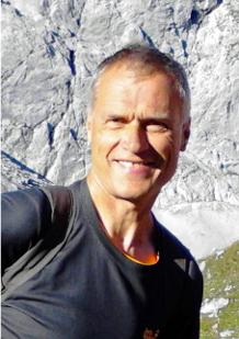 Manfred Schulte